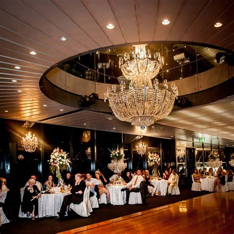 chandeliers to die for modern wedding