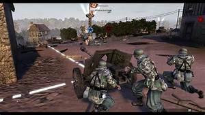 Company Of Heroes Blitzkrieg Mod Teil 1