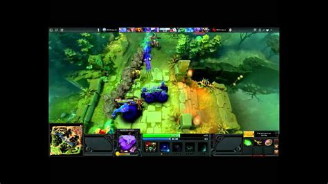 dota 2 nv msi ok nirvana gameplay commentary part 1 of 3 youtube