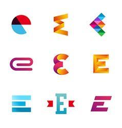 letter  logo vector images