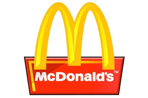 Mcdonalds Clipart Mcdonald S Clipart Mcdonalds Logo Pencil And In Color
