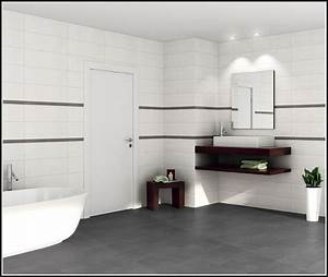 Badezimmer Ideen Grau : badezimmer fliesen ideen grau fliesen house und dekor galerie xp1oeeakdj ~ Eleganceandgraceweddings.com Haus und Dekorationen