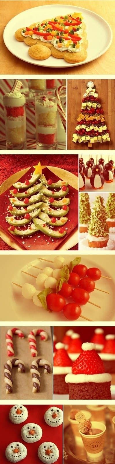 christmas themed food products i love pinterest