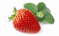Fresh Fruits Strawberry