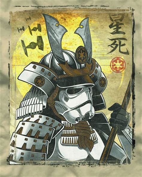 star wars samurai wallpaper wallpapersafari
