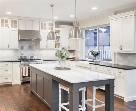 New Kitchen Trends Hottest Color Combinations To Liven Up