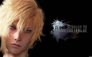Prompto - Final Fantasy XV by UxianXIII on DeviantArt