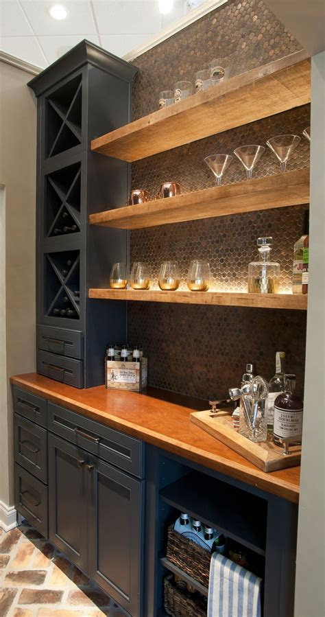 kitchen installing bar cabinets in any room can add