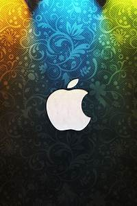 Apple Tribal iPhone Wallpaper HD