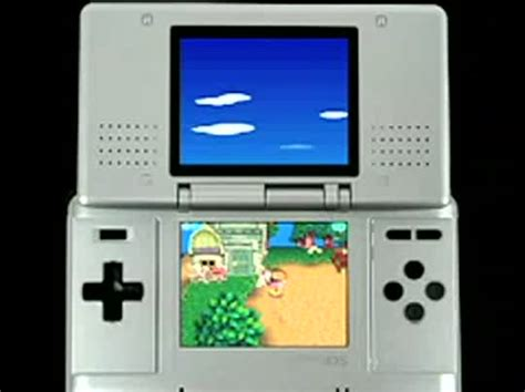 Cara Descargar Juego Nintendo Ds Animal Crossing
