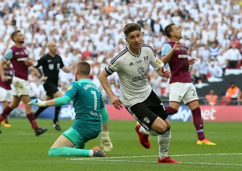 Aston Villa 0 - 1 Fulham: Cairney fires Cottagers to top ...
