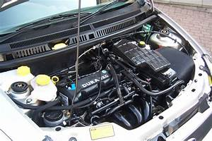 Ford Ka Engine Bay Layout