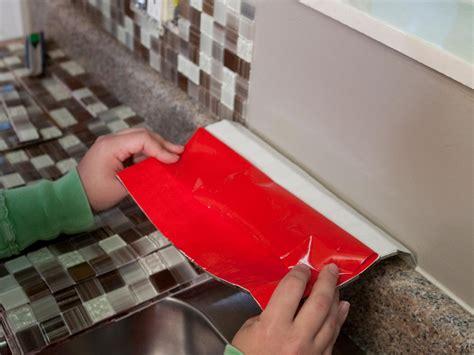 How To Install A Backsplash How Tos Diy