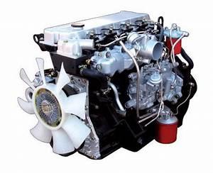 Isuzu Engine 4h Series  Nhr  Nkr  Npr  Workshop Repair