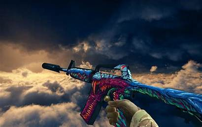 Hyper Beast Awp Wallpapers Background Factory Mobile