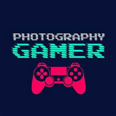 Photography Gamer Youtube