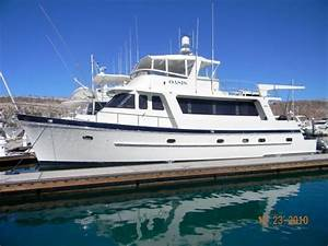 Used Power Boats Motor Yacht Boats For Sale In California