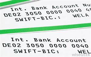 What Is A Wire Transfer Routing Number   With Pictures