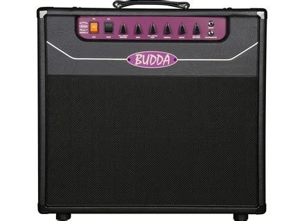 Sweet And Simple  Reviews Budda Superdrive Ii 30 Combo