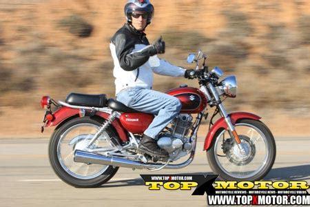 2013 Suzuki Tu250x Review by Suzuki Tu250x 2009 Review Motorcycle News