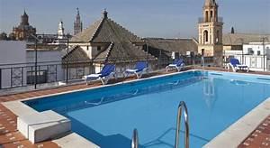 chambres disponibles equipements regles de la maison voir With hotel seville centre ville avec piscine