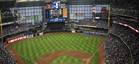brewers   score    brewers game