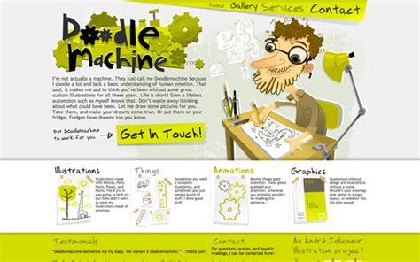 amazing freelance designers websites