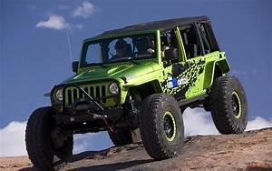 Imagenes De Camionetas Y 4x4 Jeep - Autos Y Motos