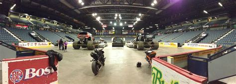 monster truck show winnipeg news