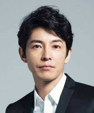 藤木直人:株式会社キューブ オフィシャルサイト