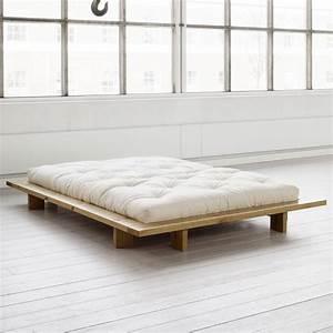 Futonbett Japan Schlafzimmer Bett Futonbett Und