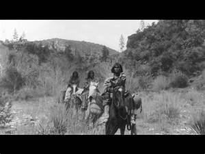 The Apache Tribe