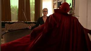 Scream Queens: Red Devil Killer Teases Season Two ...