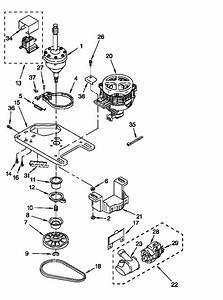 Diagrams Wiring   Sears Dryer Wiring Diagram