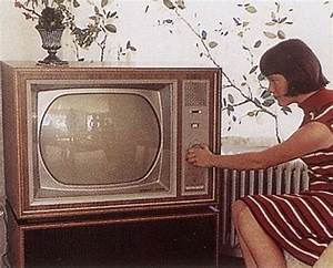 Tele Couleur France : anciens postes de televisions ~ Melissatoandfro.com Idées de Décoration