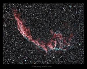 Astro Anarchy: Eastern part of the Veil nebula as a Stereo ...
