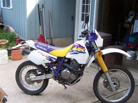 1993 Suzuki Dr350 by 1993 Suzuki Dr350 Dr Thumpertalk