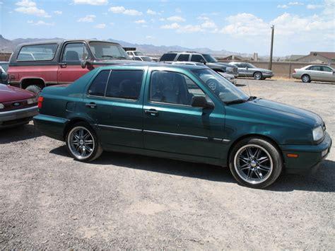 1993 Volkswagen Jetta