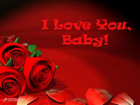 Free love u baby.gif phone wallpaper by sexiyolandita