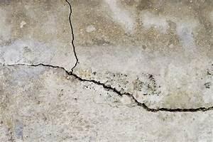 reparer la fissure dun mur With comment boucher une fissure dans un mur exterieur