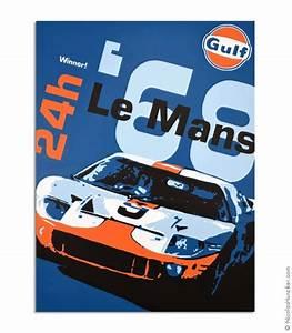 While Not Vintage  An Original 24h Le Mans 1968 Gicl U00e9e By
