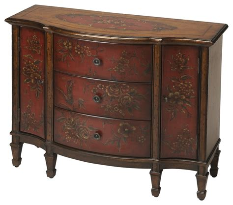 photos of kitchens with cherry cabinets butler sheffield painted console cabinet 9088