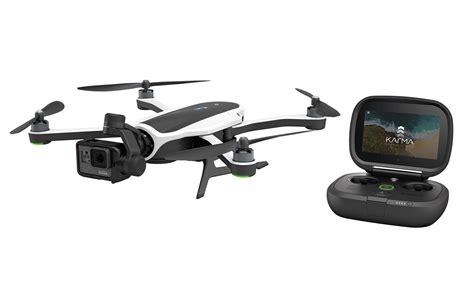 gopro karma drone update added  slick flying skills slashgear