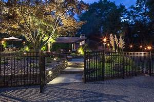 New jersey landscape lighting bergen essex passaic