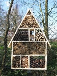 Bienenhotel Selber Bauen : insektenhotel selber bauen handmade kultur ~ A.2002-acura-tl-radio.info Haus und Dekorationen