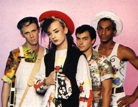 The most popular pop music artists in the uk according to yougov ratings. Retro-Awesomeness (An 80s Blog): MTV and The Second British Invasion Groups: Culture Club