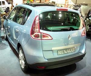 Renault Scenic Iii : ford citroen renault renault scenic ~ Medecine-chirurgie-esthetiques.com Avis de Voitures