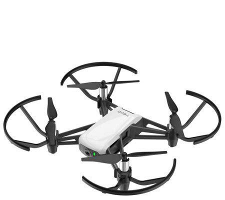dji tello toy drone page  qvccom