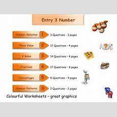 Numbers Workbook  Worksheet Booklet  Functional Skills