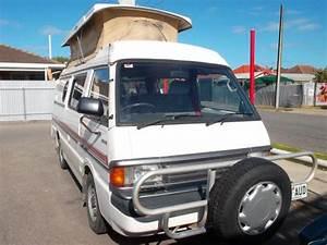 Mazda E2000 Camper Van For Sale - Auto Traders